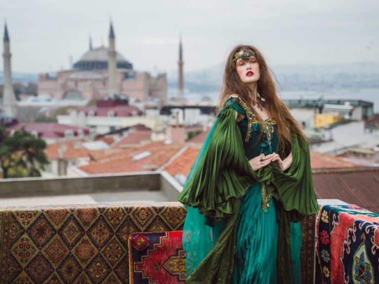 Special Photo Shots by Anatoly in Istanbul
