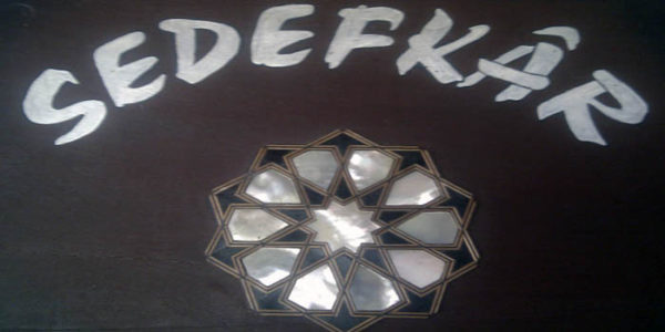 History of Sedef Art – Mother of Pearls