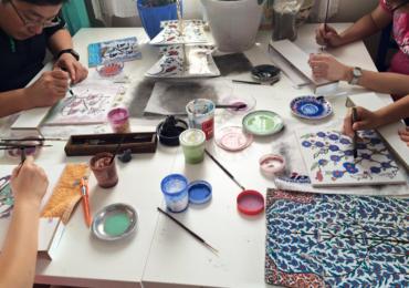 Turkish Tiles & Ceramics
