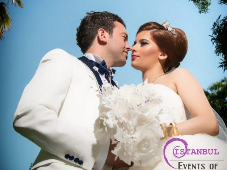 Wedding Photographer Service in Istanbul