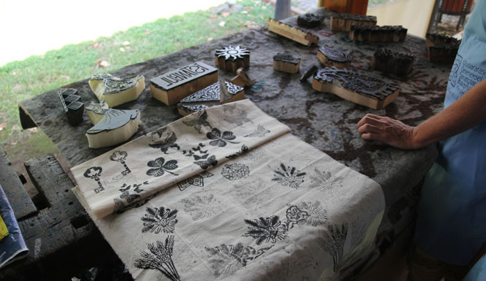 History of Wood Works & Wood Block Printing in Turkey